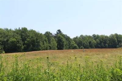 Alburgh Residential Lots & Land For Sale: 52 Martell Road