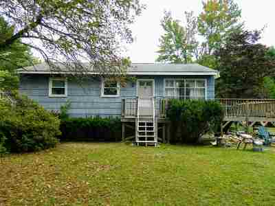 Moultonborough Rental For Rent: 299 Paradise Drive