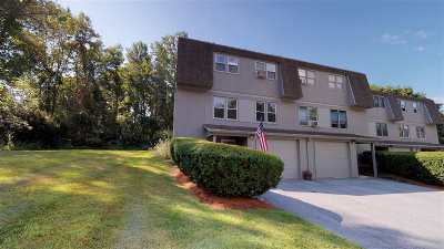Chittenden County Condo/Townhouse Active Under Contract: 236 Martindale Road