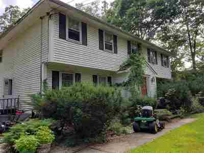 Hooksett Multi Family Home For Sale: 49 Farmer Road