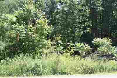 Bristol Residential Lots & Land For Sale: Peaked Hill Road #Map 218