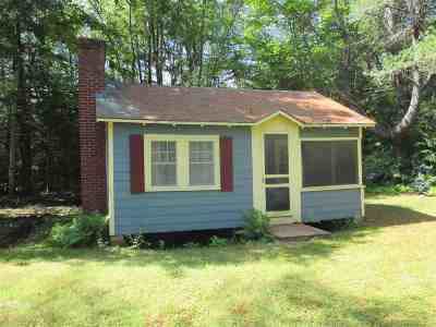 Ashland Single Family Home For Sale: 13 Candle Shores Common