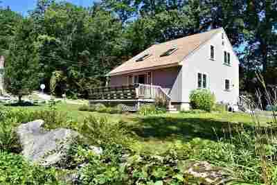 Salem Single Family Home For Sale: 29 Mary Ann Avenue