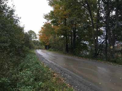 Franklin County Residential Lots & Land For Sale: King Road