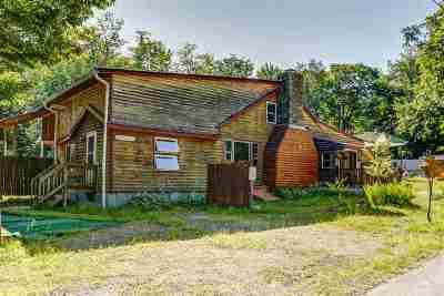 Bethlehem Multi Family Home For Sale: 555 Little River Road