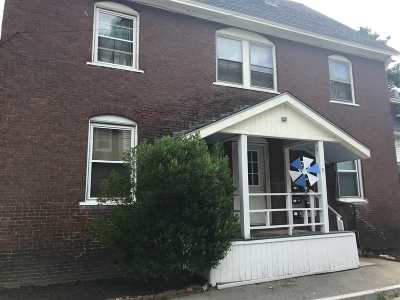 Concord NH Multi Family Home For Sale: $445,000