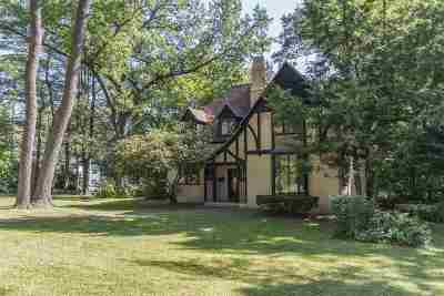 Concord NH Single Family Home For Sale: $380,000