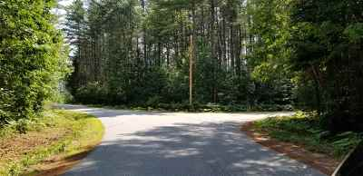 Thornton Residential Lots & Land For Sale: Lots 15-4-55&56 Logan #lots 12