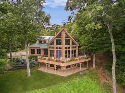 Hartford Single Family Home For Sale: 332 Cushing Road