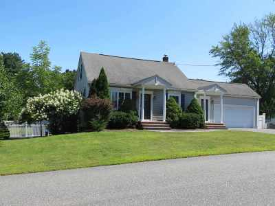 Salem Single Family Home For Sale: 5 Rosewood Avenue
