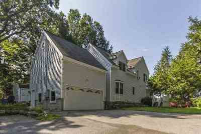 Hampstead Single Family Home For Sale: 60 Governors Island Road
