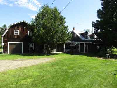 Wondrous Homes For Sale In Bradford Vt Home Interior And Landscaping Ologienasavecom