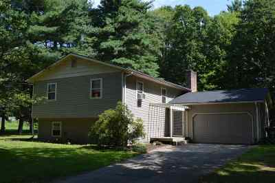 Essex Single Family Home For Sale: 8 Kimberly Drive