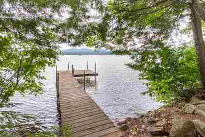 Sanbornton Single Family Home For Sale: 58 Lower Smith Road
