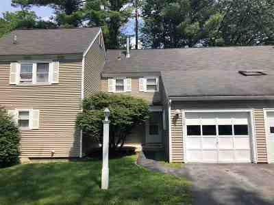 Londonderry Condo/Townhouse For Sale: 2 Winding Pond Road