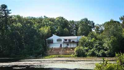 Sandown Single Family Home For Sale: 6 Round Hill Road