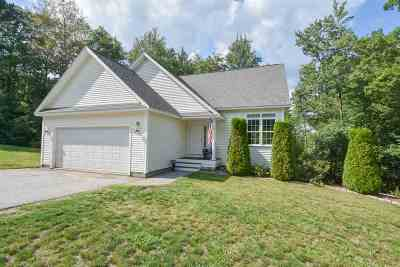 Laconia Single Family Home For Sale: 33 Sterling Drive