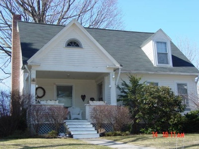 Derry Single Family Home For Sale: 10 Crescent Street