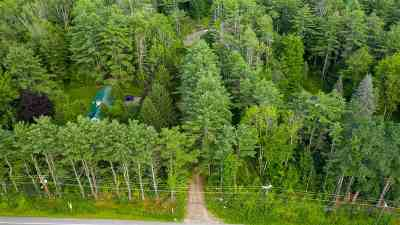 Meredith Residential Lots & Land Active Under Contract: 107a Nh Route 25