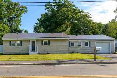 Salem Single Family Home For Sale: 153 S Policy Street