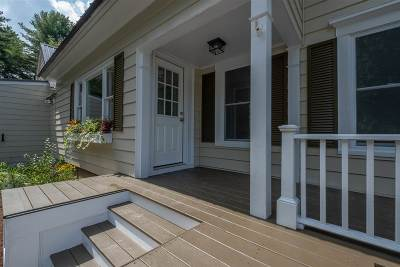 Gilford Single Family Home For Sale: 95 Woodland Avenue