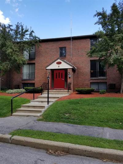 Manchester Condo/Townhouse For Sale: 80 English Village Road #301