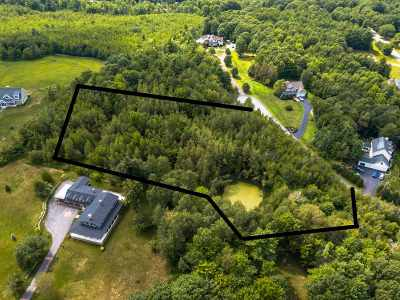 Gilford Residential Lots & Land For Sale: 8 Poor Farm Road #1