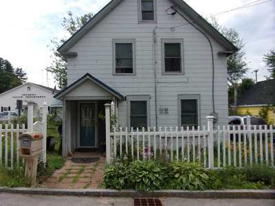Belmont Single Family Home Active Under Contract: 14 Fuller Street