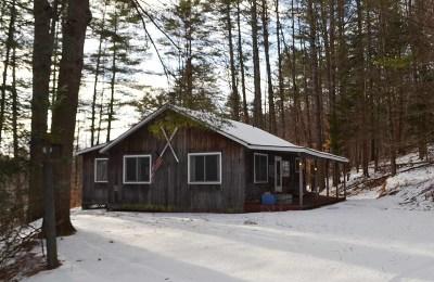 Woodbury Single Family Home For Sale: 519 Upper Herrick's Cove Road