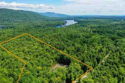 Moultonborough Residential Lots & Land For Sale: 14 Horizon Way