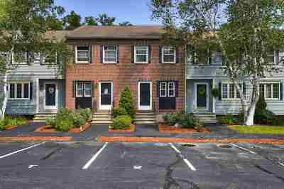 Hudson Condo/Townhouse Active Under Contract: 914 Fox Hollow Drive #914
