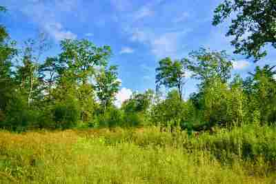 Richmond Residential Lots & Land For Sale: Fay Martin Road