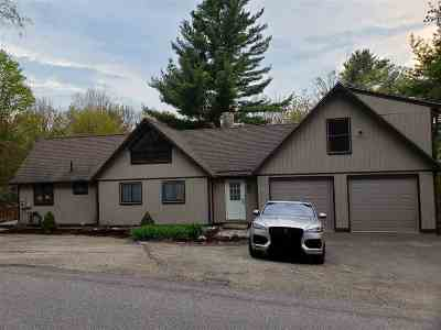 Gilford Rental For Rent: 142 Mountain Drive