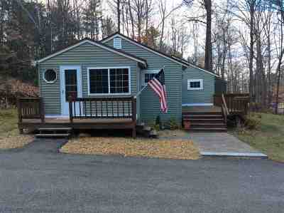 Gilford Rental For Rent: 65 Scenic Drive