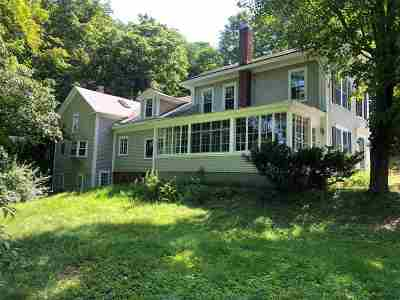 Laconia Single Family Home For Sale: 20 Lane Court
