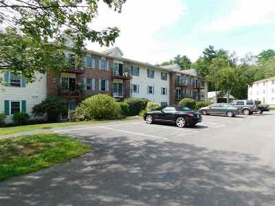 Laconia Single Family Home For Sale: 130 Endicott N Street #521