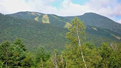 Waterville Valley Residential Lots & Land For Sale: 5 Golden Heights Road #36.2