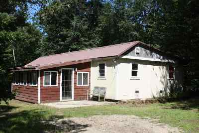Thornton Mobile/Manufactured For Sale: 1925 Nh Route 175 Highway
