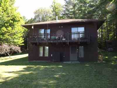Morristown Single Family Home For Sale: 66 Tamarack Hill Road