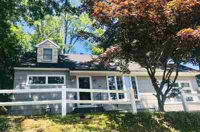 Manchester Single Family Home For Sale: 468 Seames Drive