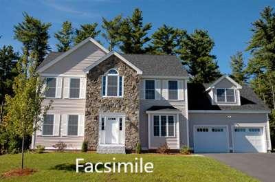 Hollis Single Family Home For Sale: Lot 4 South Merrimack Road #47-44-3
