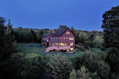 Hyde Park Single Family Home For Sale: 448 Mountain Estates Drive