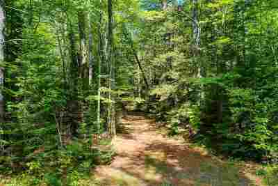 Franconia Residential Lots & Land For Sale: Magowan Hill Road