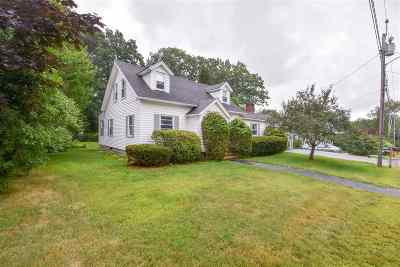 Laconia Single Family Home For Sale: 29 Sanborn Street
