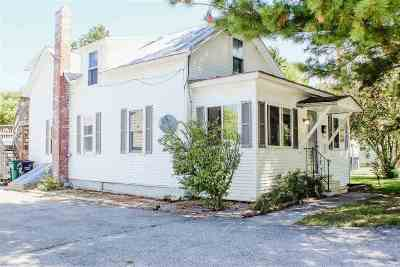 Multi Family Home For Sale: 179 Pearl Street