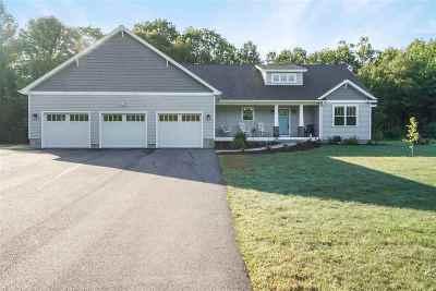 Dunbarton Single Family Home For Sale: 6 Calebs Way