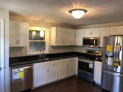 Nashua Condo/Townhouse For Sale: 15 Paxton Terrace