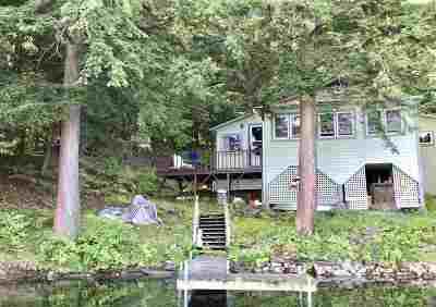 Single Family Home For Sale: 152 Crane Lane