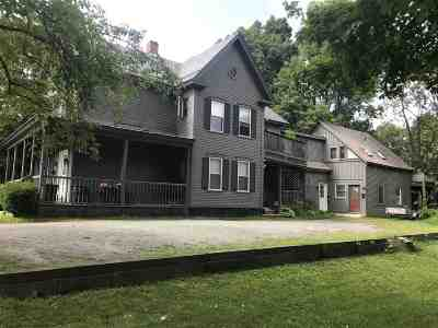 Multi Family Home For Sale: 901 Western Avenue