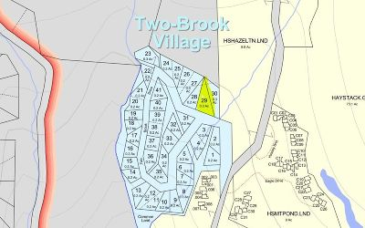 Residential Lots & Land For Sale: 29 Two Brook Village #HSTWOBRO